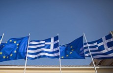 Lãnh đạo các nước trong Eurozone vẫn chia rẽ về vấn đề Hy Lạp