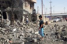 WB thông qua khoản tài chính đầu tiên cho công tác tái thiết Iraq