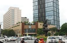 Giá thuê phòng khách sạn tại Thành phố Hồ Chí Minh xuống thấp