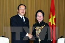 Việt-Trung: Chia sẻ kinh nghiệm thanh tra, phòng chống tham nhũng