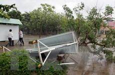 Đêm nay các tỉnh Tây Bắc Bộ tiếp tục có mưa vừa, mưa to