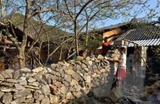 Triển khai bước hai dự án cung cấp nước tại cao nguyên đá Đồng Văn