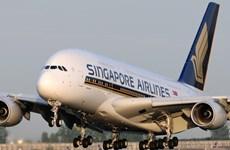 Giá vé máy bay ở Singapore có mức tăng cao nhất thế giới