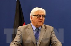 Đức yêu cầu Mỹ giải thích vụ do thám Ngoại trưởng nước này