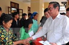 Xây dựng Hà Giang thành vùng trọng điểm về cây dược liệu