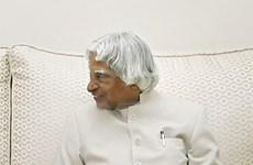 Cựu Tổng thống Ấn Độ Abdul Kalam qua đời khi đang giảng bài