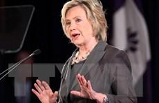 Bầu cử Mỹ: Ứng cử viên Hillary hướng tới cách mạng năng lượng