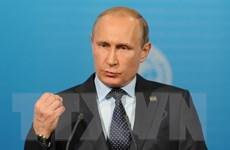 Nga để ngỏ khả năng đối thoại các vấn đề với Mỹ và châu Âu