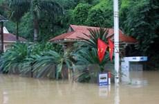 Các Bộ, ngành cần phối hợp chặt chẽ khắc phục hậu quả mưa lũ