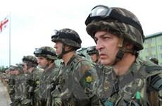 NATO gia tăng hoạt động quân sự gần biên giới Nga lên nhiều lần