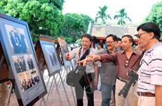 Kỷ niệm 20 năm thiết lập quan hệ ngoại giao Việt Nam-Hoa Kỳ