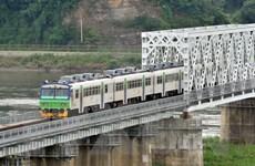 Hàn Quốc hối thúc Triều Tiên tham gia xây dựng đường sắt liên Triều