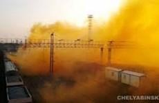 Đức: Nhiều người nhập viện do rò rỉ hóa chất từ một nhà máy