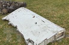 Pháp bác bỏ thông tin tìm thấy thêm các mảnh vỡ của MH370