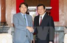 Nhật Bản dự kiến xuất khẩu táo sang Việt Nam vào tháng 9