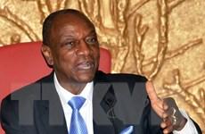 Đương kim Tổng thống Guinea ra tranh cử nhiệm kỳ thứ hai