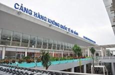 Cuối năm khởi công nhà ga mới sân bay quốc tế Đà Nẵng