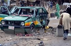 Tổng thống Nigeria đặt hạn chót để đẩy lùi Boko Haram