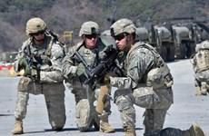 Hàn Quốc, Mỹ thông báo với Triều Tiên về cuộc tập trận sắp tới