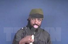 Thủ lĩnh Boko Haram Abubakar Shekau tuyên bố vẫn còn sống