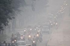 Tiểu vùng Mekong hợp tác chống ô nhiễm khói mù xuyên biên giới