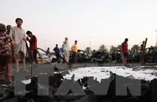 IS tấn công Anbar, hàng chục binh sỹ phe chính phủ Iraq tử trận
