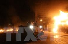Thủ tướng Liban cảnh báo tình trạng tê liệt của chính phủ