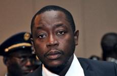 Tân Thủ tướng Guinea-Bissau Baciro Dja bị Quốc hội phế truất