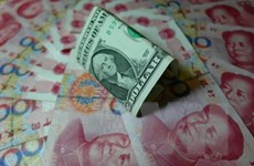 Trung Quốc triển khai chiến dịch tấn công hệ thống ngân hàng ngầm