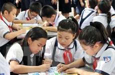 Đổi mới giáo dục để đạt mục tiêu phát triển toàn diện con người