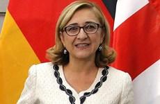 Thủ tướng Gruzia bất ngờ cách chức Ngoại trưởng Beruchashvili