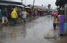 Hội đồng Bảo an Liên hợp quốc gia hạn lệnh trừng phạt Liberia