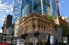 Kinh tế Australia đủ mạnh để đối phó với sự sụt giảm từ Trung Quốc