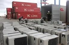 Hải quan TP.HCM thu giữ lô hàng nhập khẩu không đúng khai báo