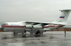 Bulgaria cho phép máy bay chở nhân viên ngoại giao Nga bay qua