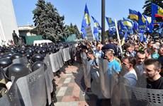 Ukraine có thể cải tổ nội các triệt để ngăn khủng hoảng chính trị