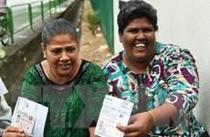Tổng tuyển cử Singapore kết thúc với hơn 2,46 triệu cử tri bỏ phiếu
