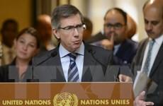 Các bên ở Libya tiến gần việc thành lập chính phủ đoàn kết