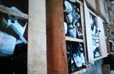 Hải Phòng bắt giữ lô 52 xe môtô phân khối lớn nhập lậu