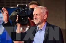 Thủ lĩnh Công đảng cam kết duy trì tư cách thành viên EU của Anh