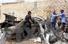 Libya: Trụ sở cơ quan lập pháp của phe Hồi giáo bị tấn công