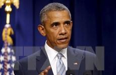 Ông Obama cảnh báo nguy cơ chính phủ Mỹ đóng cửa lần thứ hai