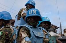 Liên hợp quốc gia hạn hoạt động của phái bộ tại Liberia