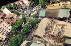 Thông tin thêm về khu biệt thự tại số nhà 107 Trần Hưng Đạo