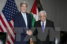Ngoại trưởng Mỹ ngăn cản cuộc gặp giữa lãnh đạo Israel-Palestine
