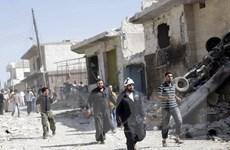 Tổng Thư ký NATO: Mỹ, Nga cần phối hợp tránh sự cố tại Syria