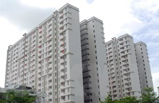 Nhiều bất cập trong quản lý, vận hành chung cư tại TP.HCM