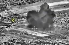 Nga tăng cường vị thế ở biển Địa Trung Hải thông qua Syria