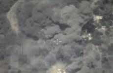 Nga đề xuất liên lạc quân sự trực tiếp với Mỹ về chiến dịch không kích