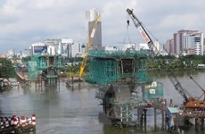 Điều chỉnh tăng vốn hai tuyến metro tại Thành phố Hồ Chí Minh